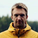 Artem Demyanov. Android developer from Whipcake
