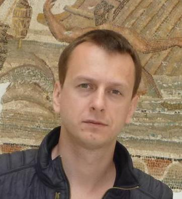 Vladimir Solovyov from Whipcake. CEO