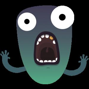 monster Pablo BiteNose